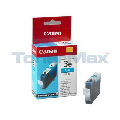 CANON BCI-3EC INK TANK CYAN